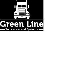 Green Line Relocation & Systems logo