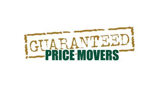 Guaranteed Price Movers company logo