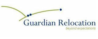 Guardian Relocation company logo