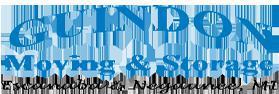 Guindon Moving and Storage company logo