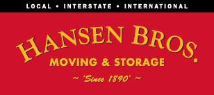 Hansen Bros Transfer & Storage reviews