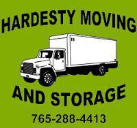 Hardesty Moving and Storage Corporation company logo