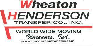 Henderson Transfer company logo