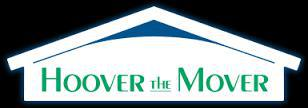 Hoover the Mover company logo