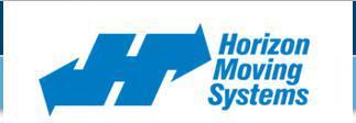 Horizon Moving Systems company logo