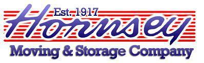 Hornsey Moving & Storage company logo