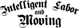 Intelligent Labor & Moving company logo