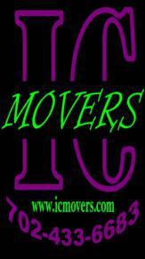 Interstate Contracted Movers company logo
