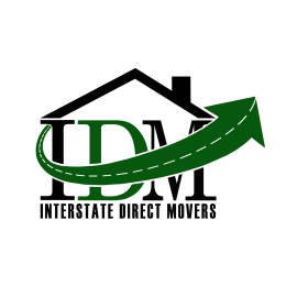 Interstate Direct Movers company logo