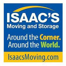 Isaac's Moving and Storage reviews