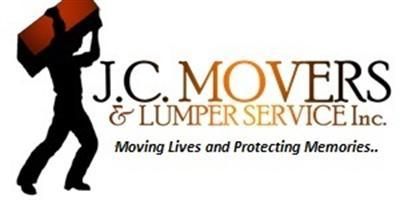 JC Movers & Lumpers Services company logo
