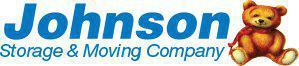 Johnson Storage & Moving Co | Kenner La logo