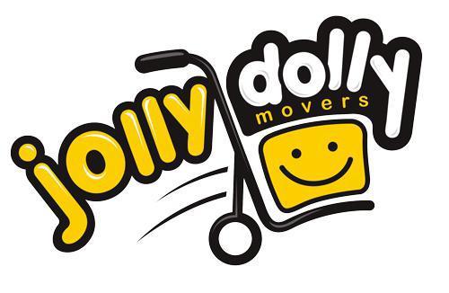 Jolly Dolly Movers company logo