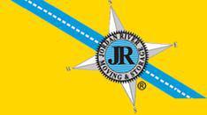 Jordan River Moving company logo