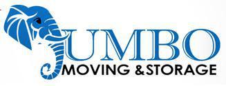 Jumbo Moving And Storage company logo