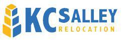 K.C. Salley Van & Storage company logo