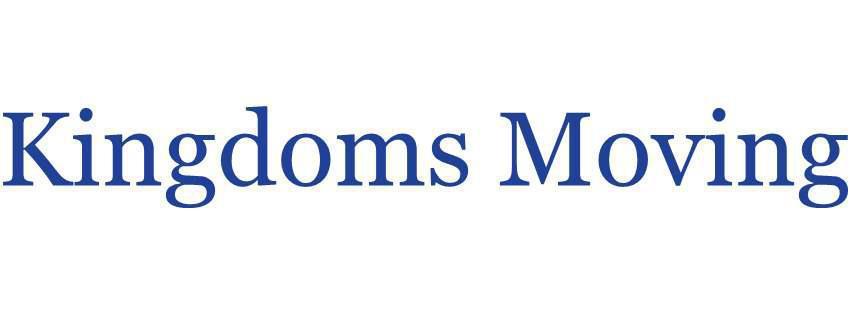 KINGDOMS MOVING-VISION IN MOTION company logo