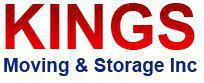 King's Moving & Storage reviews