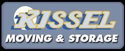 Kissel Moving and Storage reviews