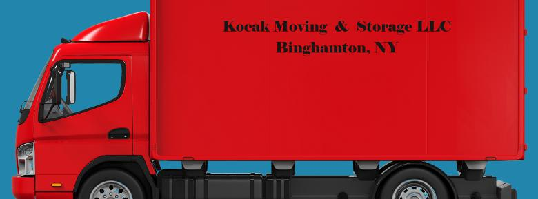 Kocak Moving & Storage reviews