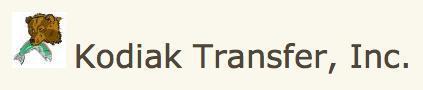 Kodiak Transfer, Inc company logo