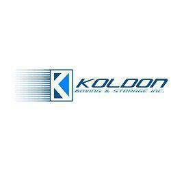 Koldon Moving & Storage company logo