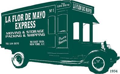 La Flor De Mayo Express Reviews In Bronx New York Ma