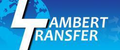 LAMBERT TRANSFER REVIEWS company logo