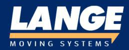 Lange Moving Systems, Inc reviews