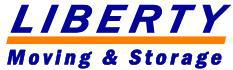 Liberty Moving & Storage company logo