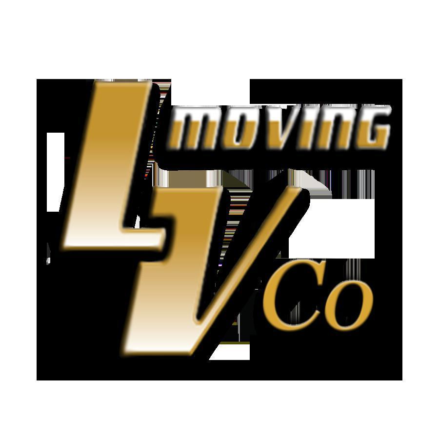 LV Moving Company company logo