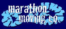Marathon Moving Company company logo