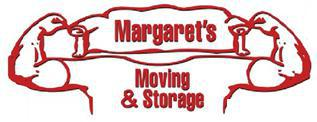 Margaret's Movers reviews