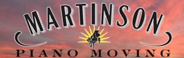 Martinson Piano Moving reviews