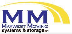 Maywest Moving Systems company logo