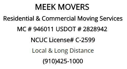 Meek Movers reviews
