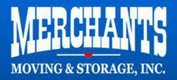 Merchants Moving & Storage company logo