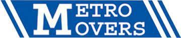 Metro Movers company logo