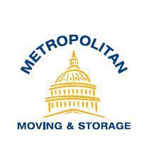 Metropolitan Moving reviews