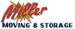 Miller Moving & Storage company logo