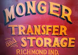 Monger Transfer & Storage company logo