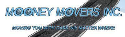 Mooney Movers Reviews logo