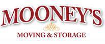 Mooney's Relocation Specialists company logo
