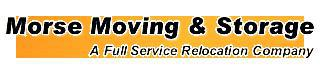 Morse Moving & Storage company logo