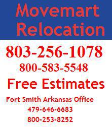 Movemart Relocation, Inc reviews