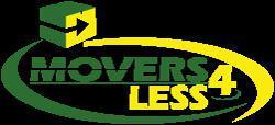 Movers 4 Less company logo