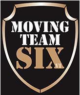 Moving Team Six company logo