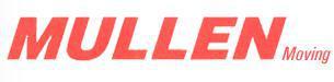 Mullen Moving Storage and Logistics company logo
