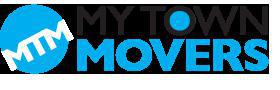 My Town Movers logo