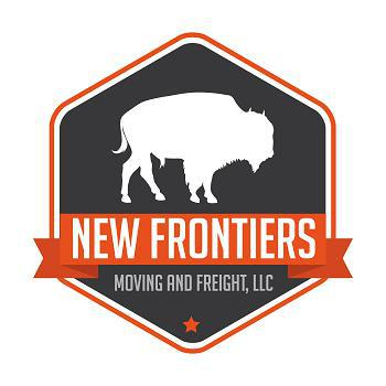 New Fronteirs Moving & Freight company logo